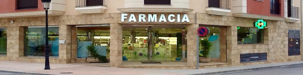 Farmacia Ramón Alarcón